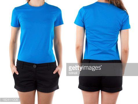 Blue Shirt Day