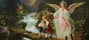 Guardian Angel Day