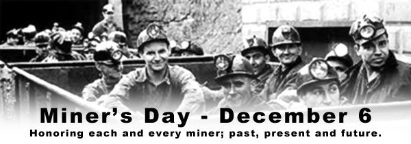 Miners' Day