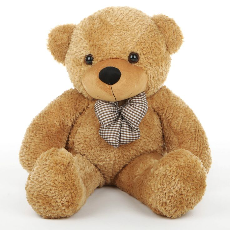 National American Teddy Bear Day