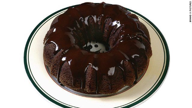 National Bundt Day