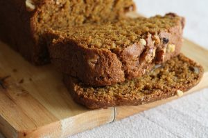 National Date Nut Bread Day September