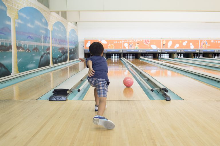 National Kids Bowl Free Day