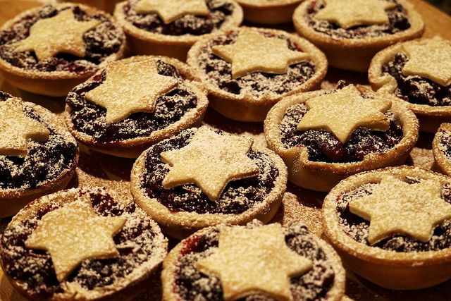 National Mincemeat Day