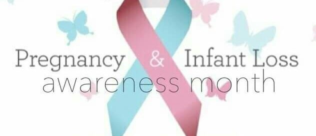National Pregnancy and Infant Loss Awareness Day