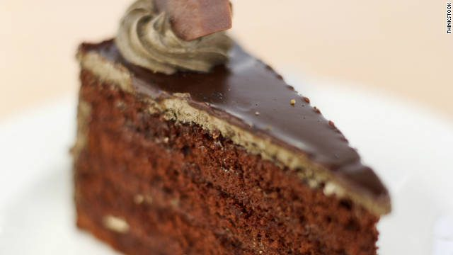 National Sacher Torte Day