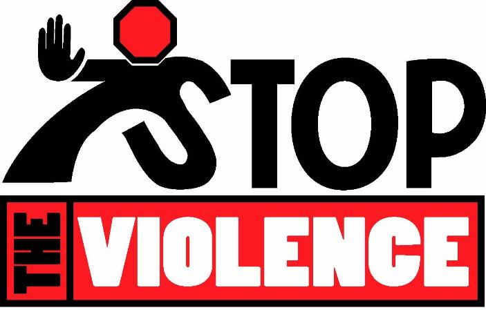 National Stop the Violence Day