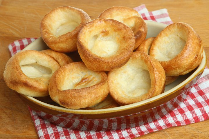 National Yorkshire Pudding Day