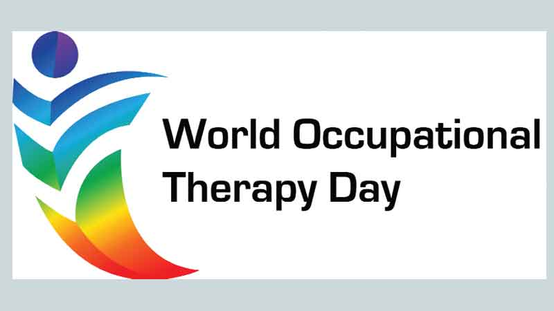 Occupational Therapy Day