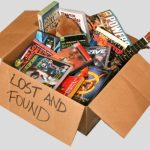 Official Lost and Found Day
