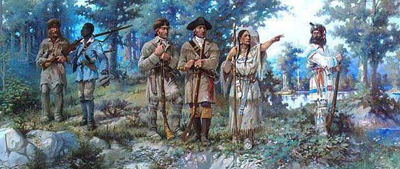 Sacagawea Day