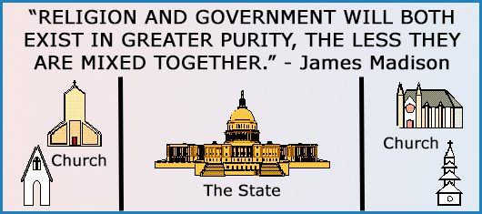 Separation of Church and State Day