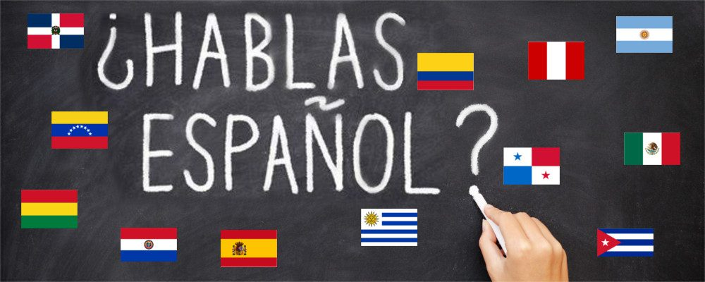 Spanish Language Day
