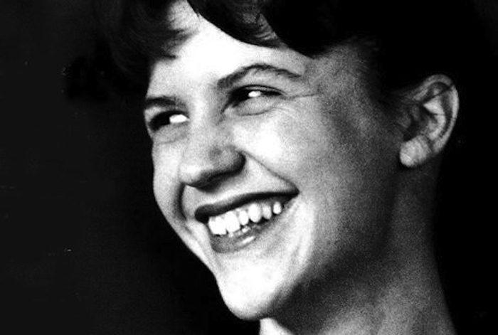 Sylvia Plath Day
