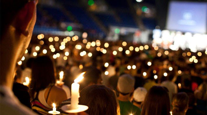 Worldwide Candle Lighting Day