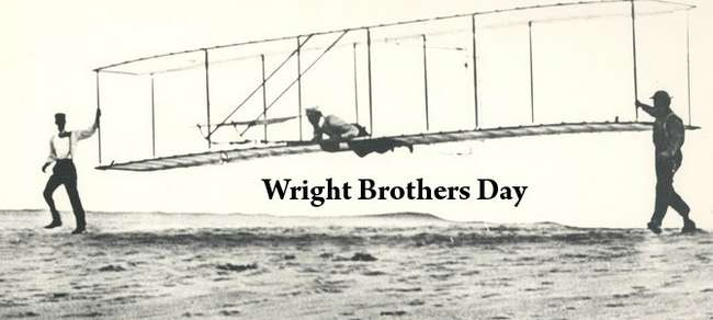 Wright Brothers Day