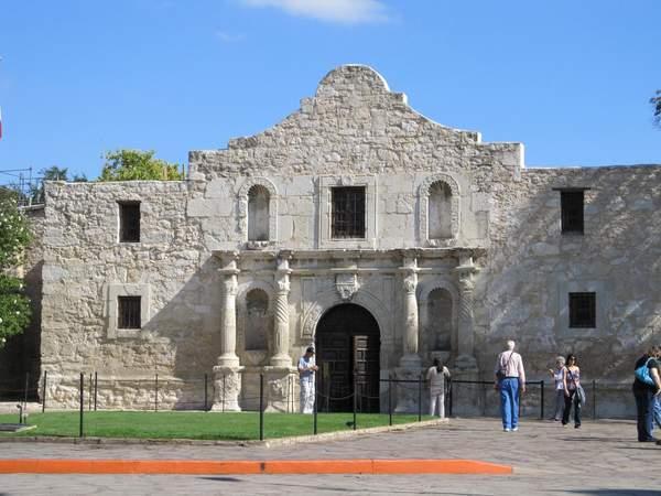 Alamo Day