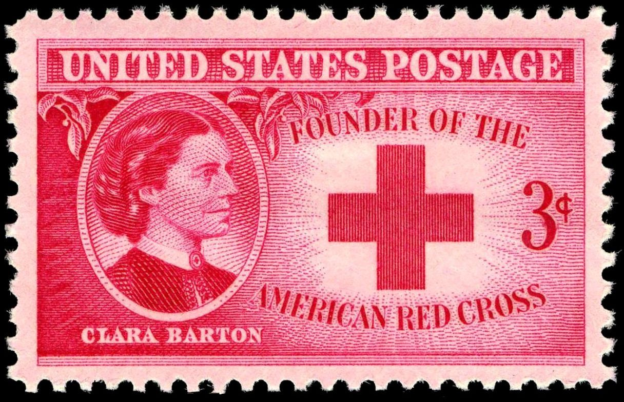 American Red Cross Founder's Day