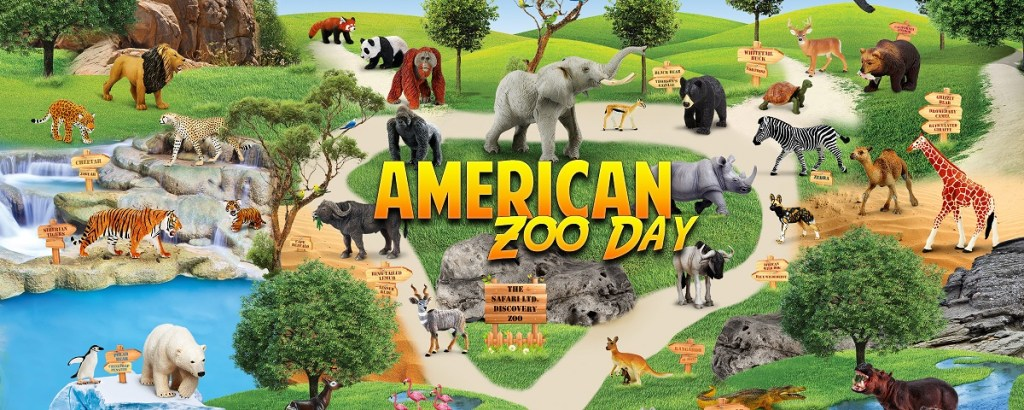 American Zoo Day