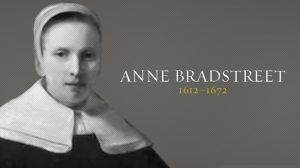 Anne Bradstreet Day