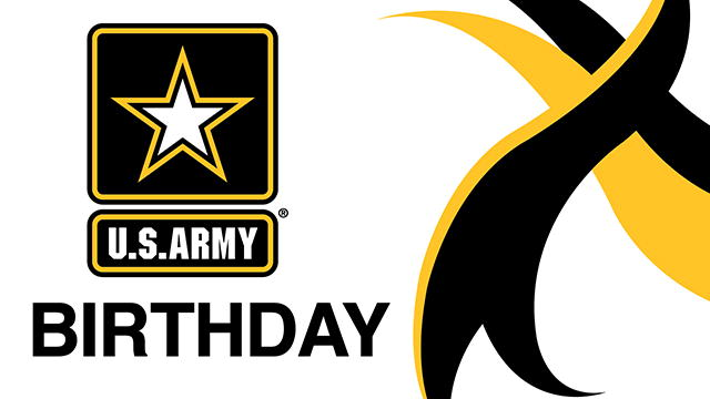 Army's Birthday