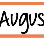 Special Days and International Days in August