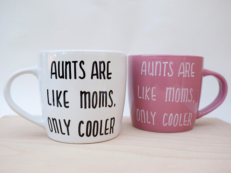 Aunt's Day