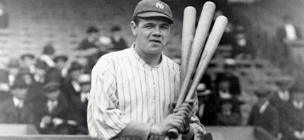 893f6f2db9a1e Babe Ruth Day