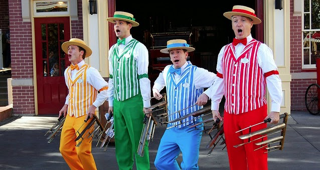 Barbershop Music Appreciation Day
