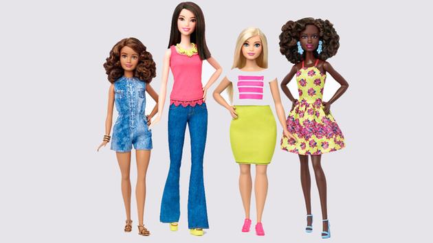 Barbie Doll Day