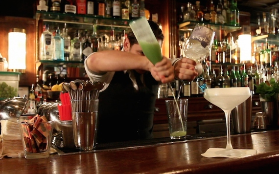 Bartender and Mixologist Day