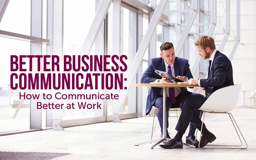Better Business Communication Day