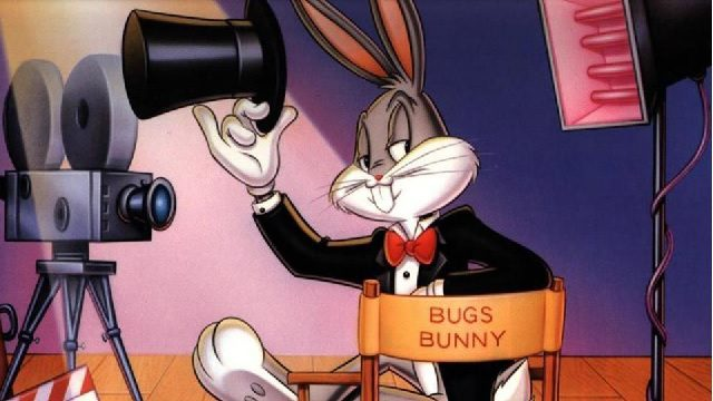 Bugs Bunny Day