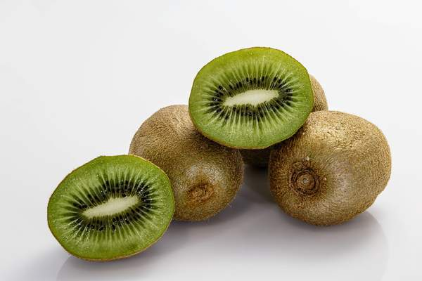 California Kiwifruit Day