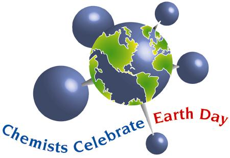 Chemists Celebrate the Earth Day
