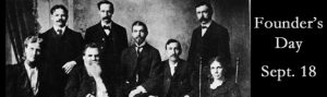 Chiropractic Founders Day