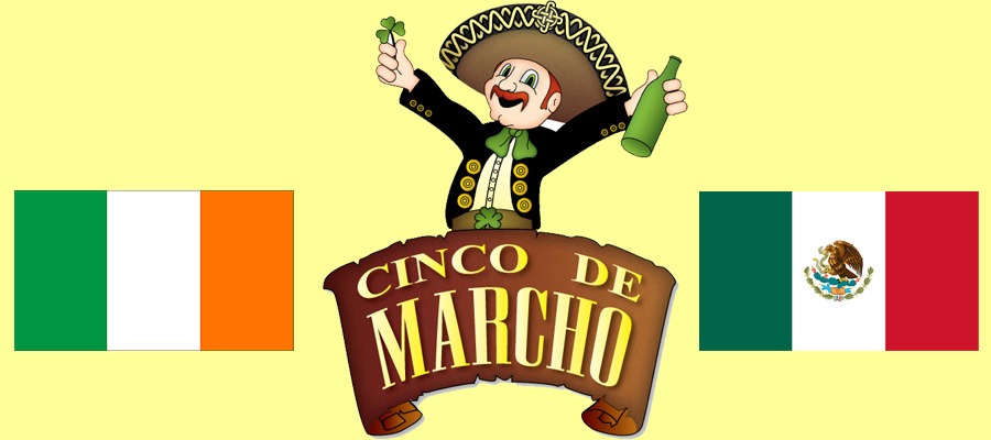 Cinco de Marcho