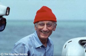 Cousteau Day