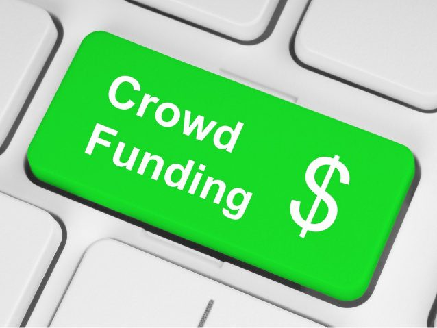 Crowdfunding Day