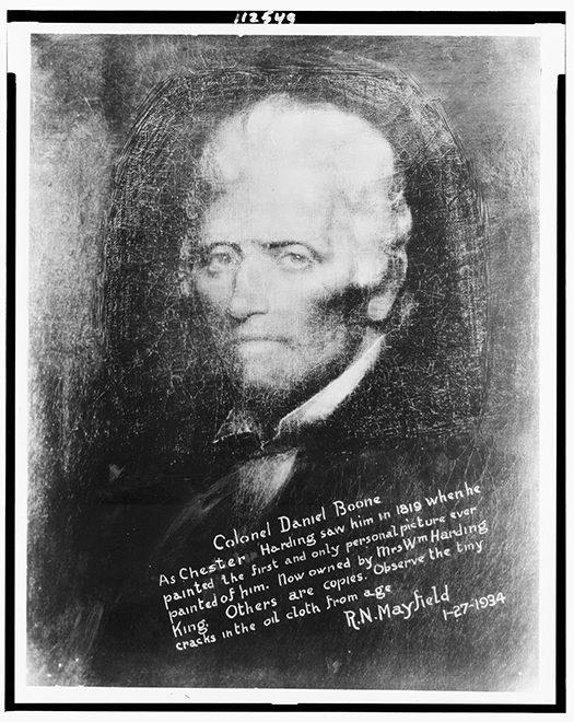 Daniel Boone Day
