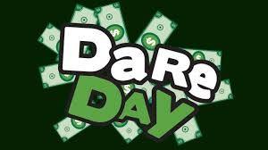 Dare Day