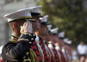 Devotion to Duty Day