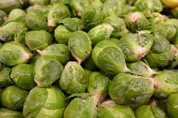 Eat Brussel Sprouts Day