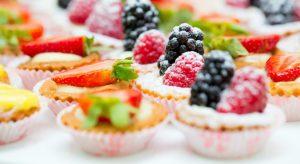 Eat an Extra Dessert Day