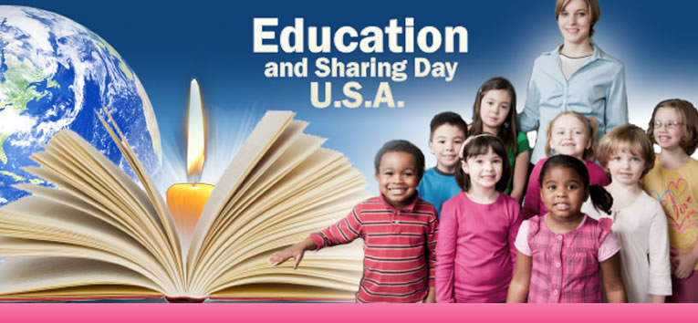 Education and Sharing Day