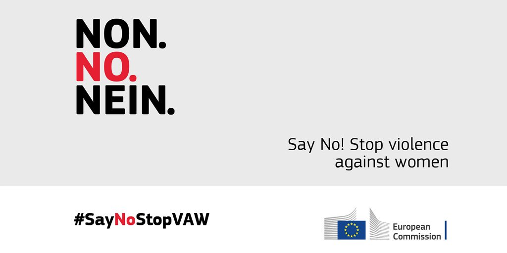 European Day for Victims of Crime