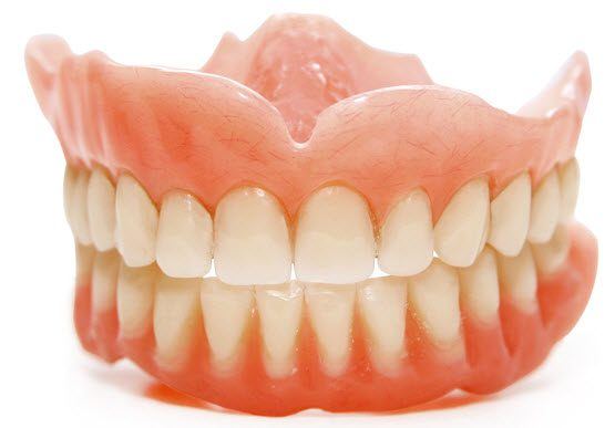 False Teeth Day