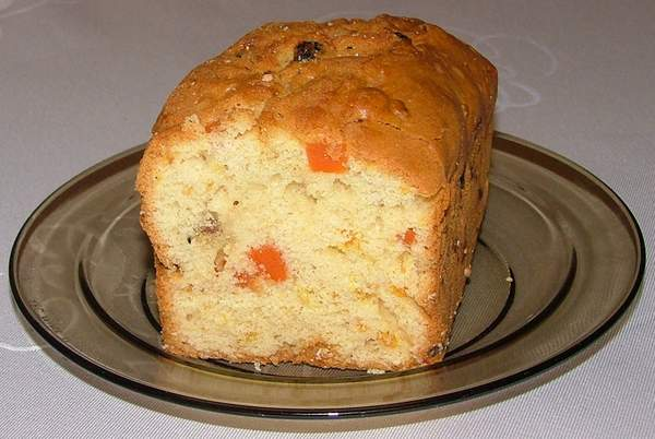 Fruitcake Toss Day