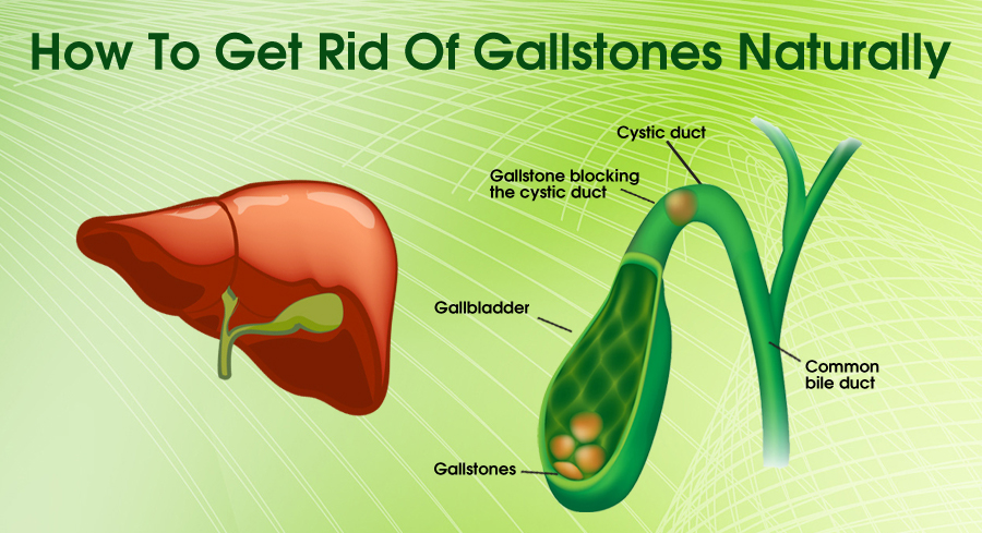 Gallbladder Good Health Day