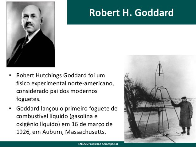 Goddard Day